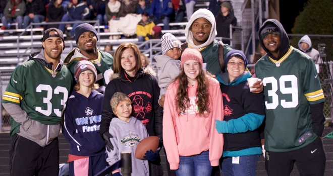 Tackle Cancer 2015 2