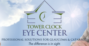 Tower Clock Eye