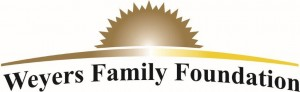 Weyers Family Foundation LOGO 2015