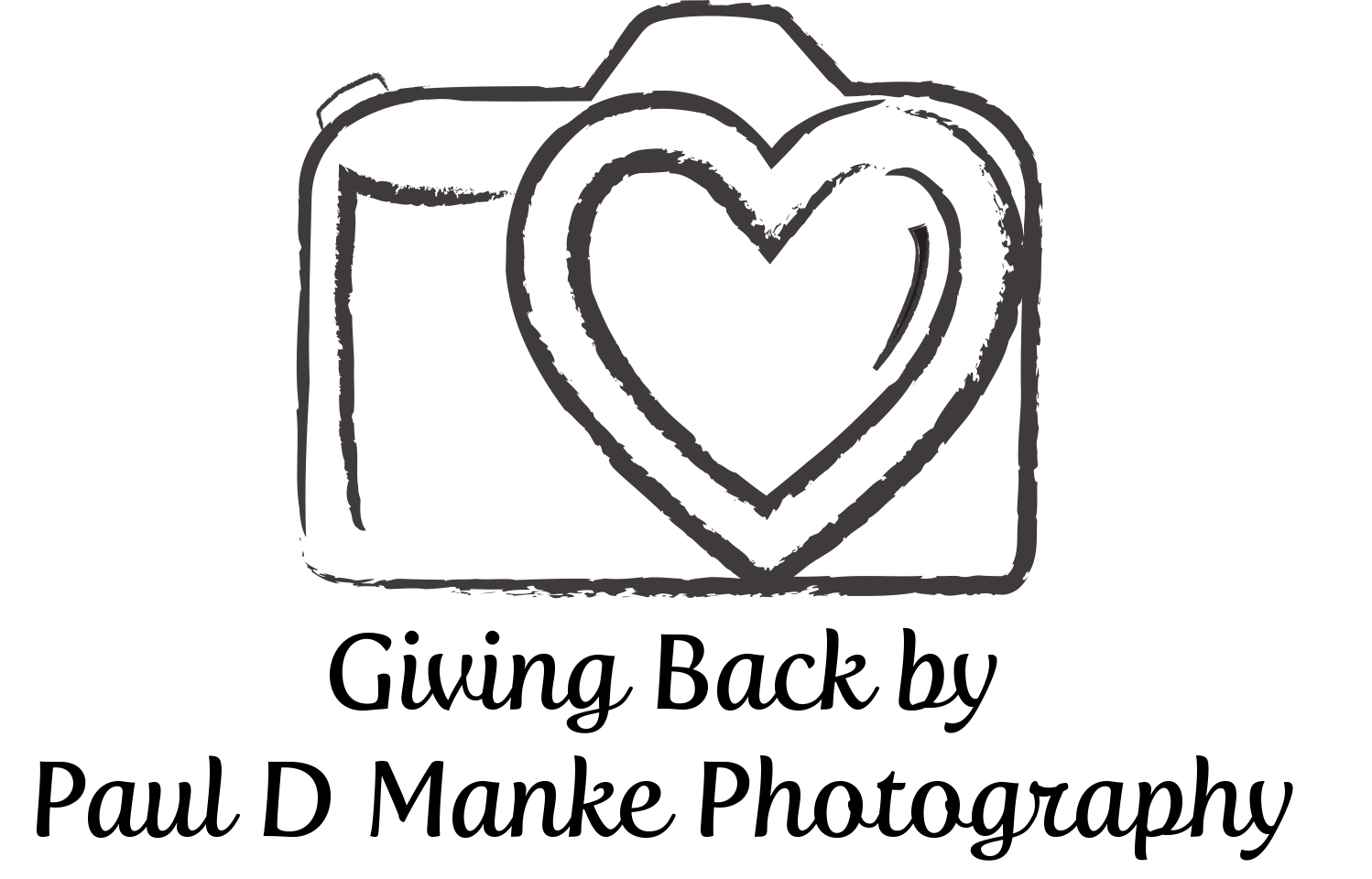Giving Back by Paul Manke Photography